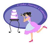 Member Of  Cake Narsis Community