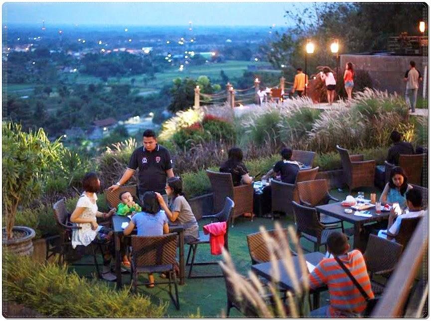 Lokasi Tempat Makan Romantis di Jogja | Paket Wisata Tour