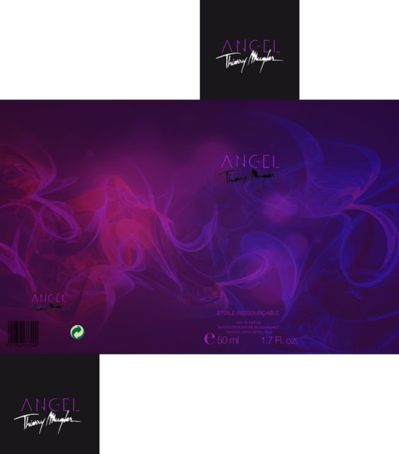 Perfume: ANGEL