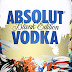 Absolut Blank Edition por Dave Kinsey