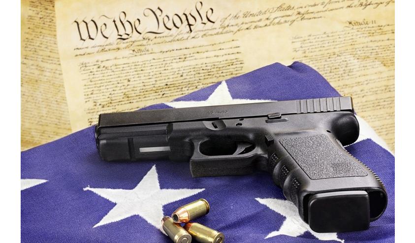 Senate Vote Fails To Pass New Gun Laws