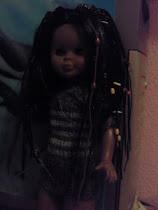 Muñecas de coleccion