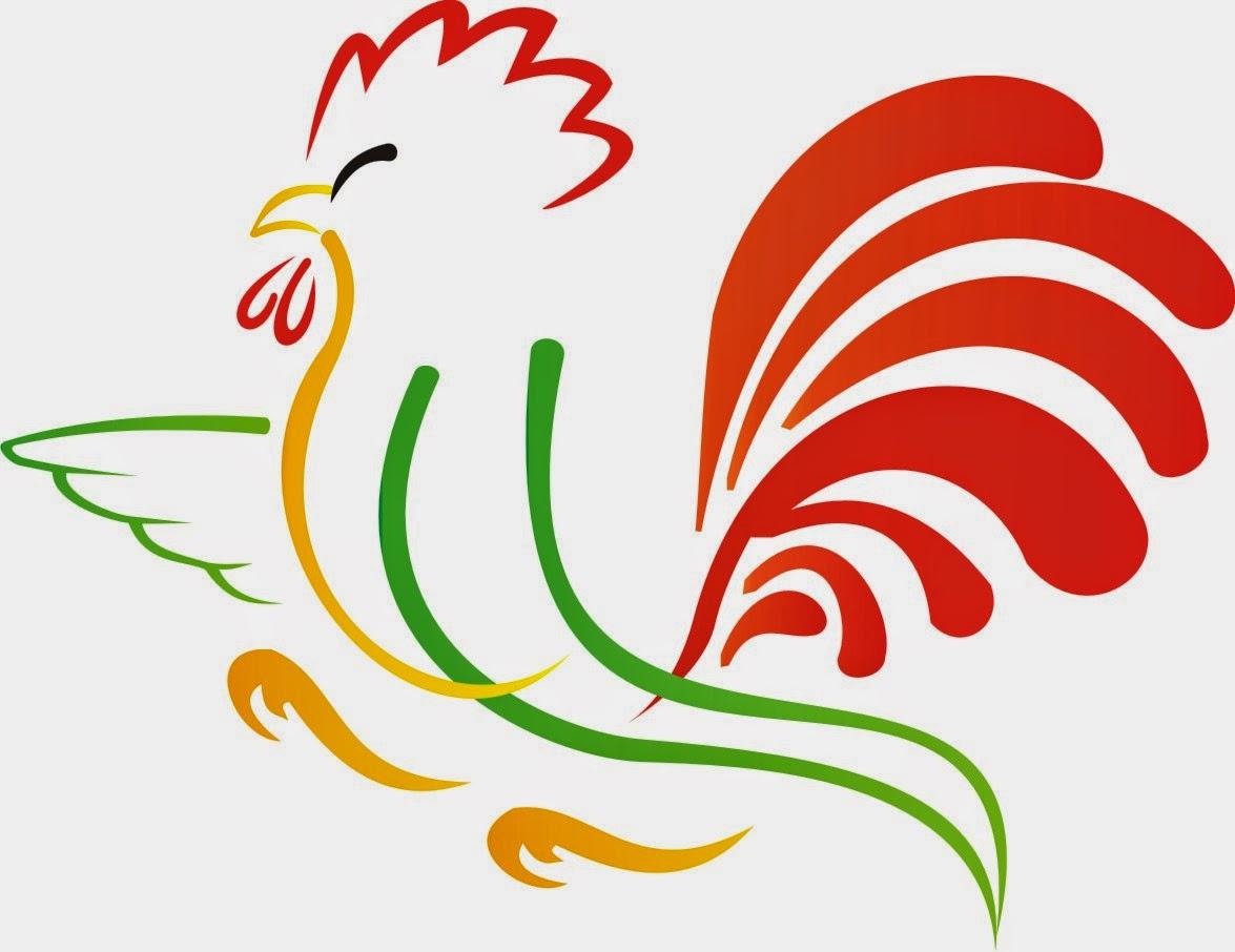 jenis ayam hias lucu
