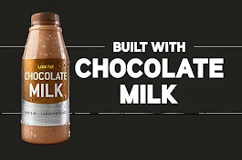 Team CHOCOLATE MILK