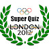Super Quiz - Londres 2012: Desafio 6: