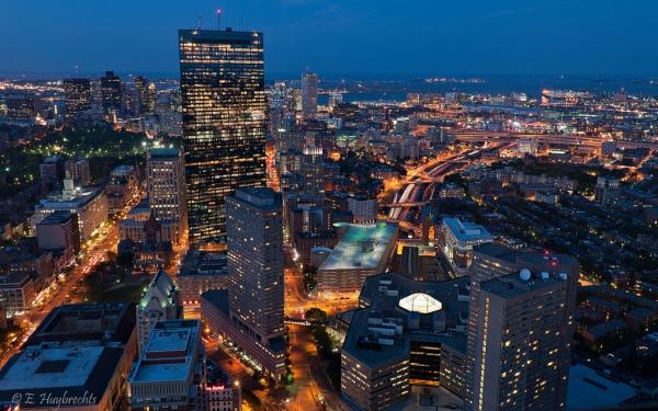 Boston Stany Zjednoczone