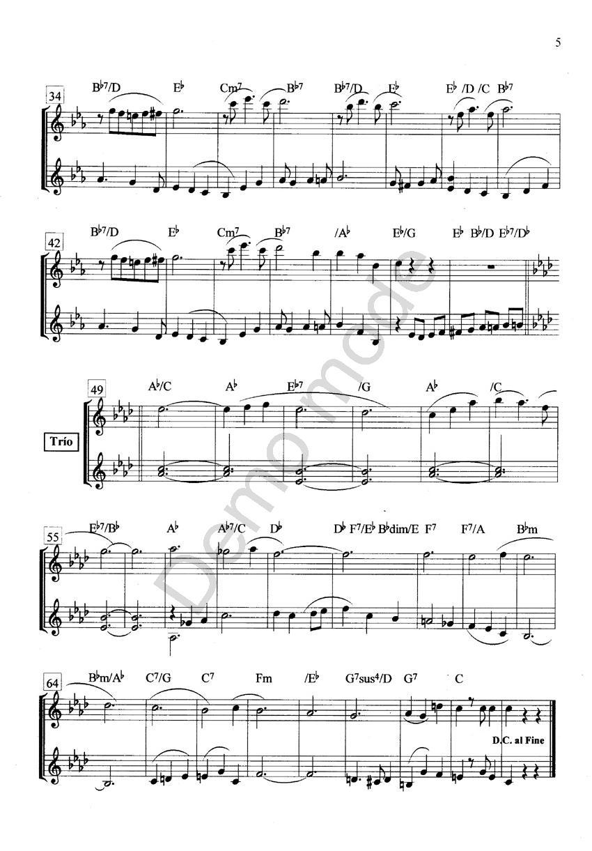 Violino Epico Metodo Completo Tango 2 Violinos