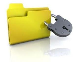 Cara Memberi Password Pada Folder