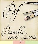 Pennelli Amore Fantasia