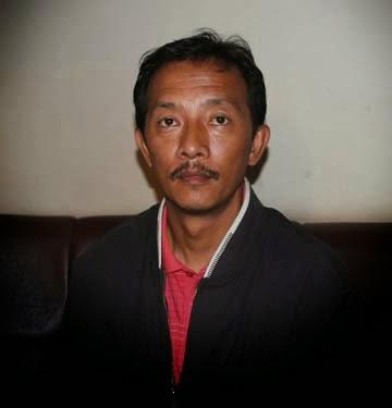 Binay Tamang GTA Sabhasad