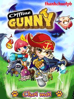 Tải Game Gunny Offline Việt hóa