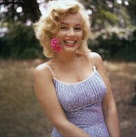 Marilyn Monroe in 1957 © Sam Shaw Inc.