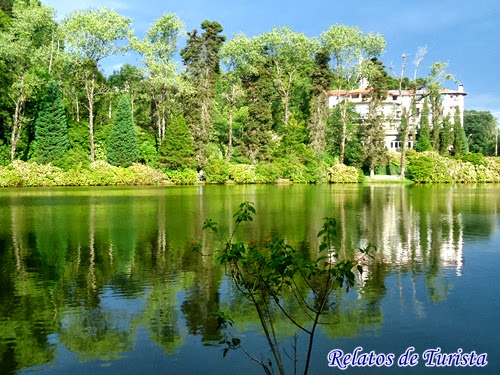 Veja neste post informações sobre o passeio no Lago Negro.