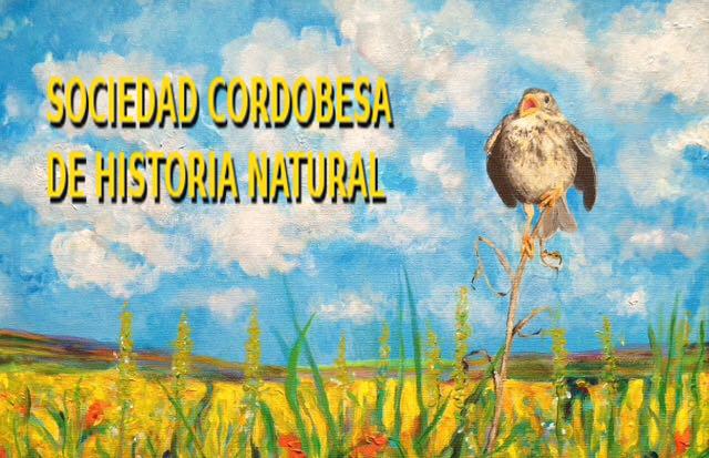 Sociedad Cordobesa de Historia Natural