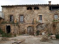 La masia Coromines