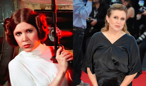 leila-carrie-fisher