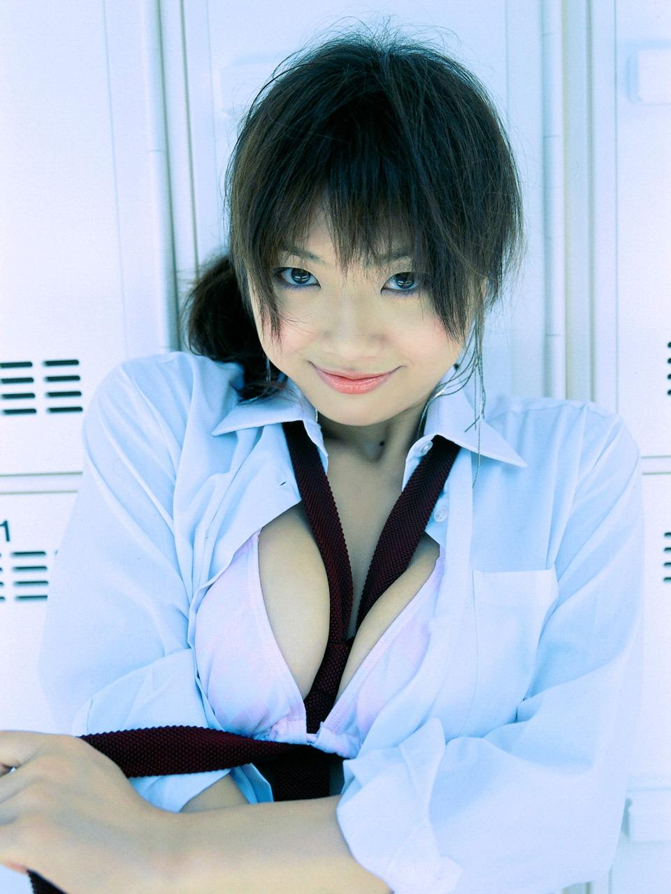 Hitomi Aizawa