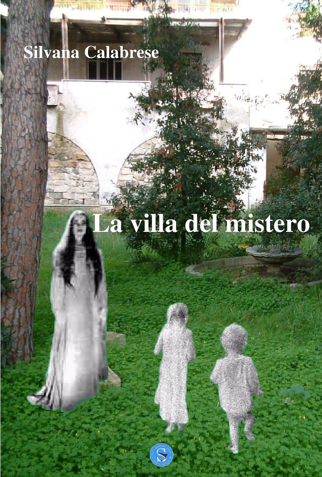 La villa del mistero