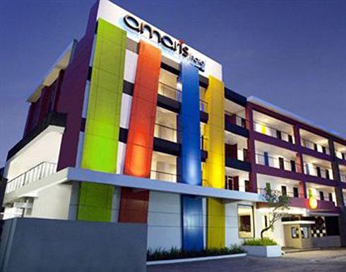 Amaris Legian Hotel Bali