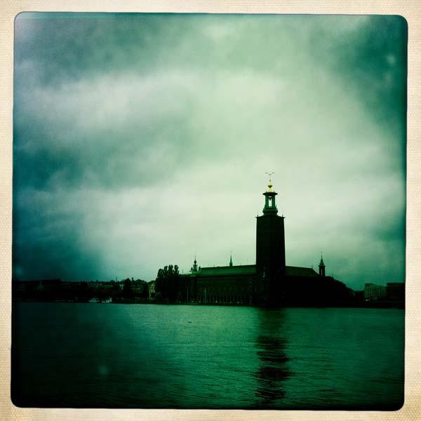 destino, Estocolmo, Suecia, fotografía