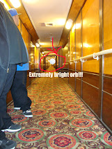 Queen Mary Jackie Ghost