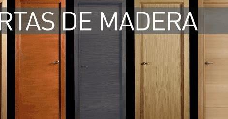 Fotos y dise os de puertas puertas plegables de madera - Puertas de acordeon de madera ...
