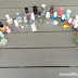 Rainbow of Nail Polishes- Summer Nail Polish Favourites