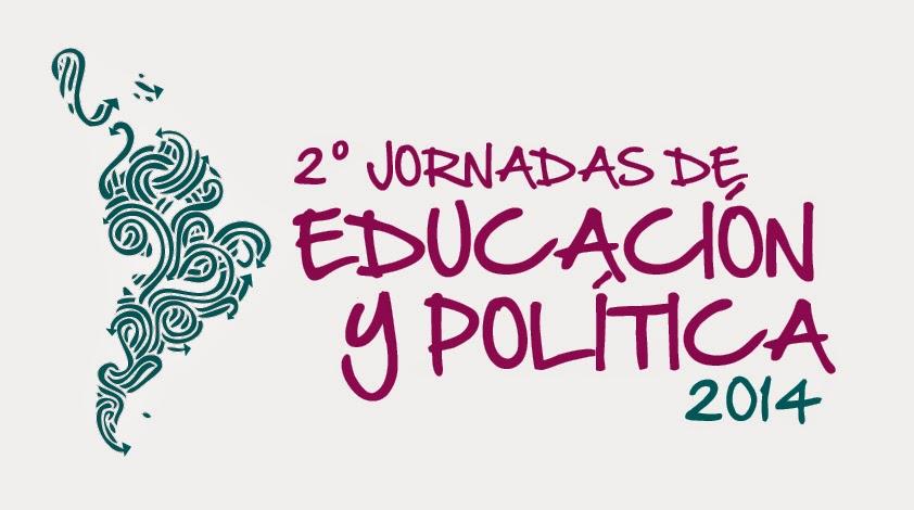 Jornadas de Educación y política