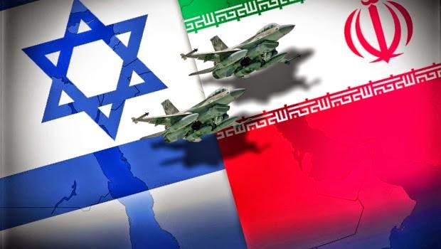 Teheran Ancam Hancurkan Israel Jika AS Serang Iran