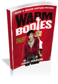 Book Cover: Warm Bodies by Isaac Marion