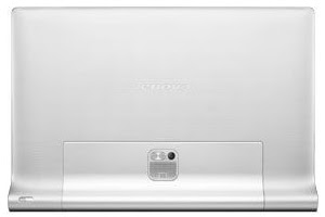 Lenovo YOGA Tablet 2 Pro (rear)