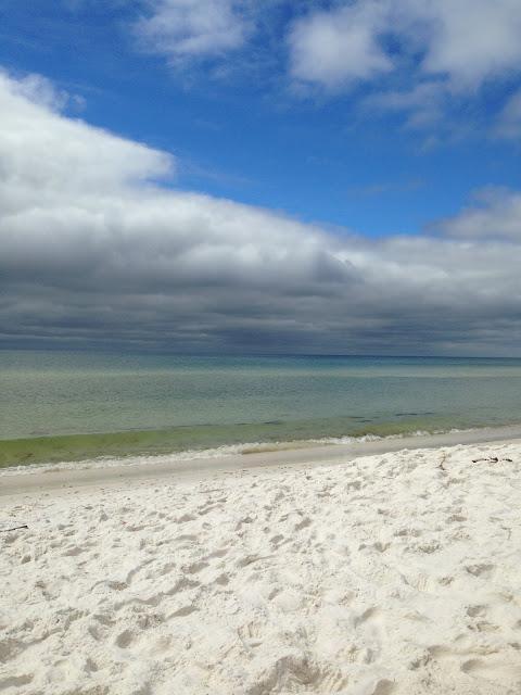 The Little Things blog: Grayton Beach