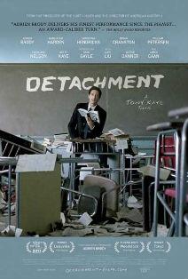 Hững Hờ - Detachment