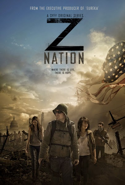 Z Nation - Série