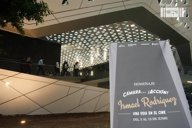 Ciclo de cine y exposición en homenaje a Ismael Rodríguez en la Cineteca Nacional