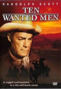 Ten Wanted Men 1955 Hollywood Movie Watch Online