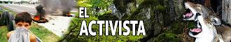 El activista