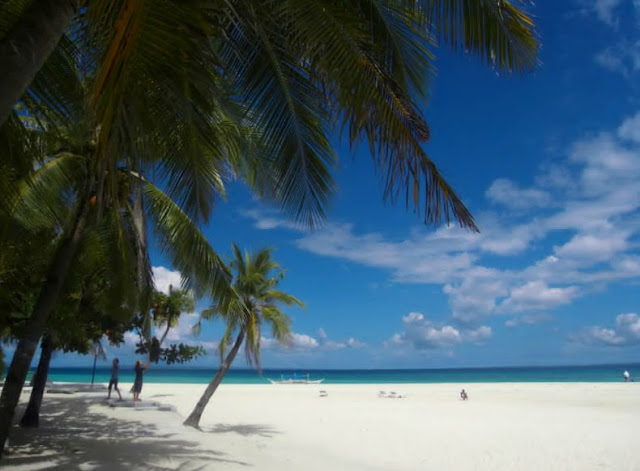 Worth Money to Spend in this Resort Island of Bantayan Town