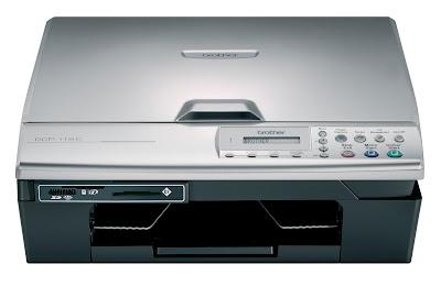 impresora brother dcp-115c