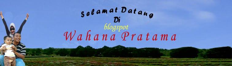 Wahana Pratama