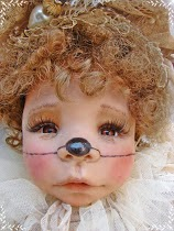 Marijke's Doll Art