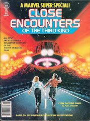 Close Encounters of the Third Kind (Marvel Super Special No. 3)