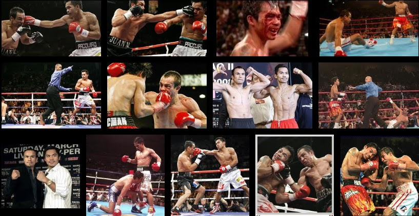 Manny Pacquiao vs Juan Manuel Marquez 2011 | PINOY THINKING!