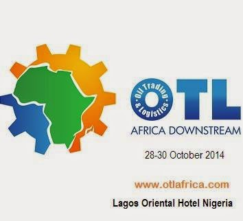 OTL Africa Downstream 2014 Begins in