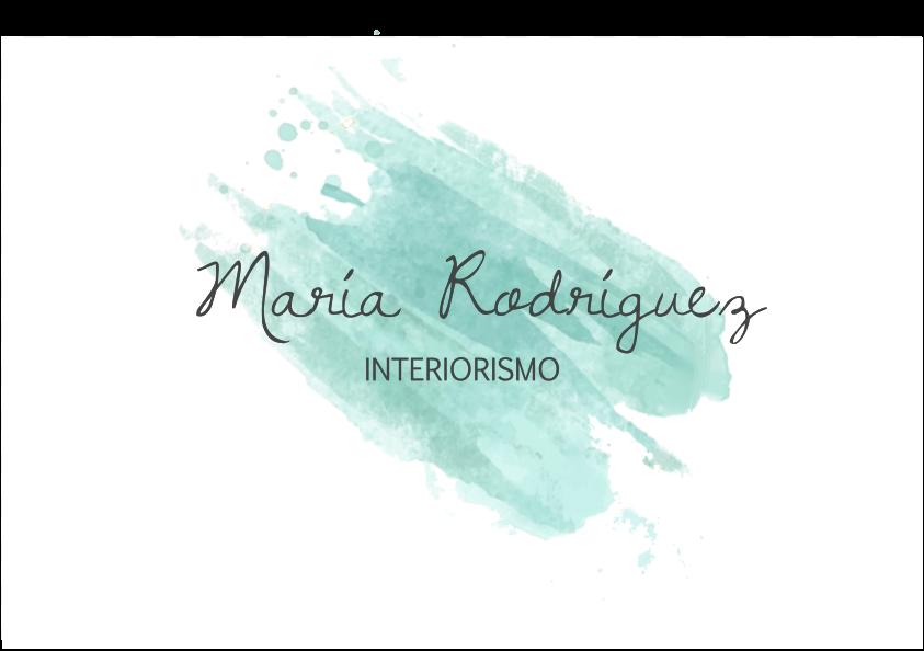 María Rodríguez Interiorismo