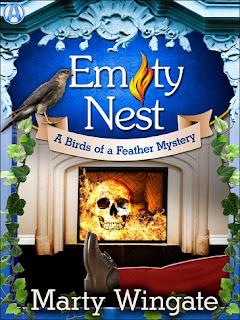 empty nest cover