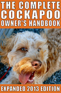 cockapoo book cover
