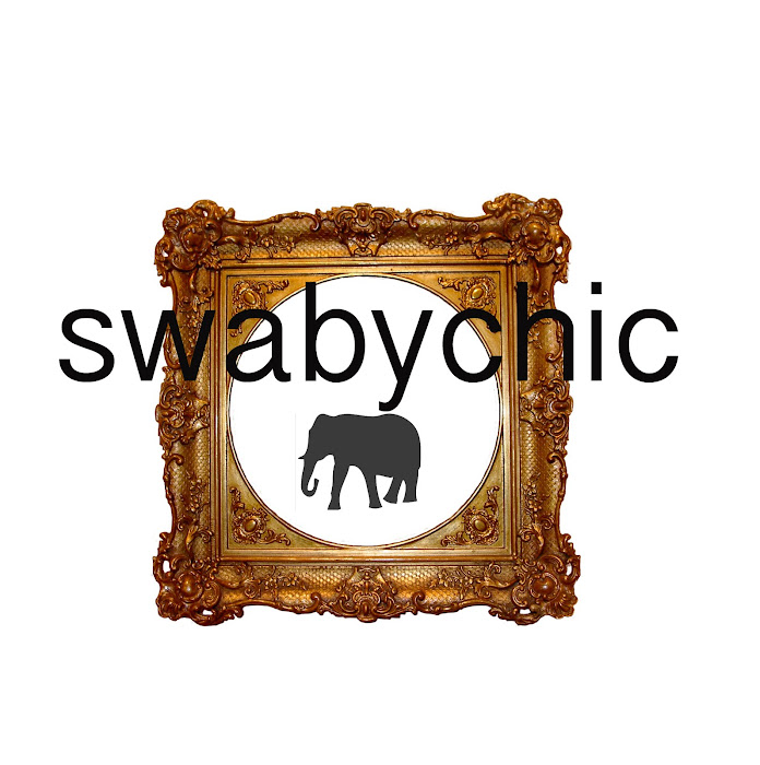 SWABYCHIC | just a taste