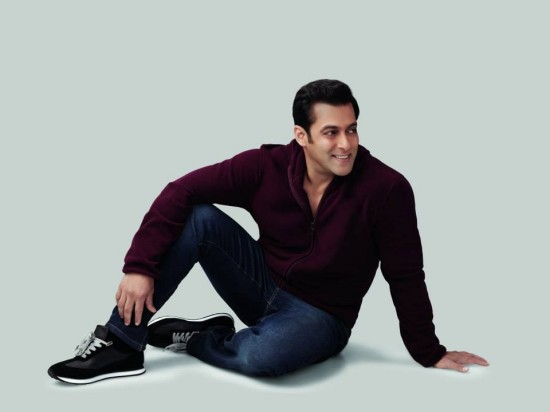 Salman Khan Photoshoot For Splash Fashionable Winter Clothes Collection Mens Wear Suits