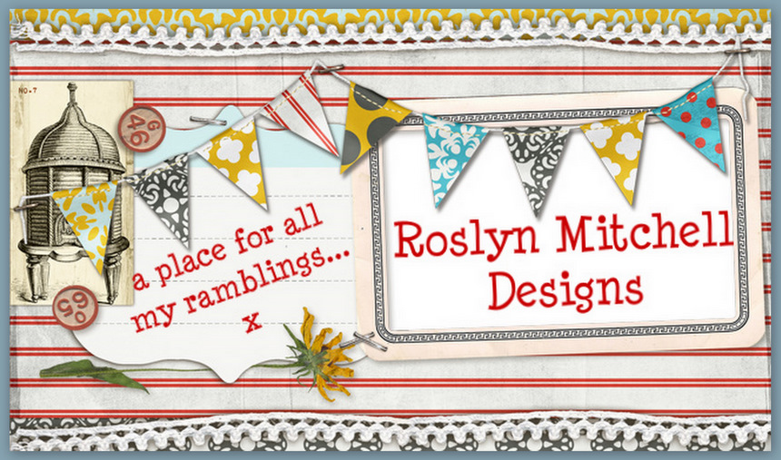 Roslyn Mitchell Designs